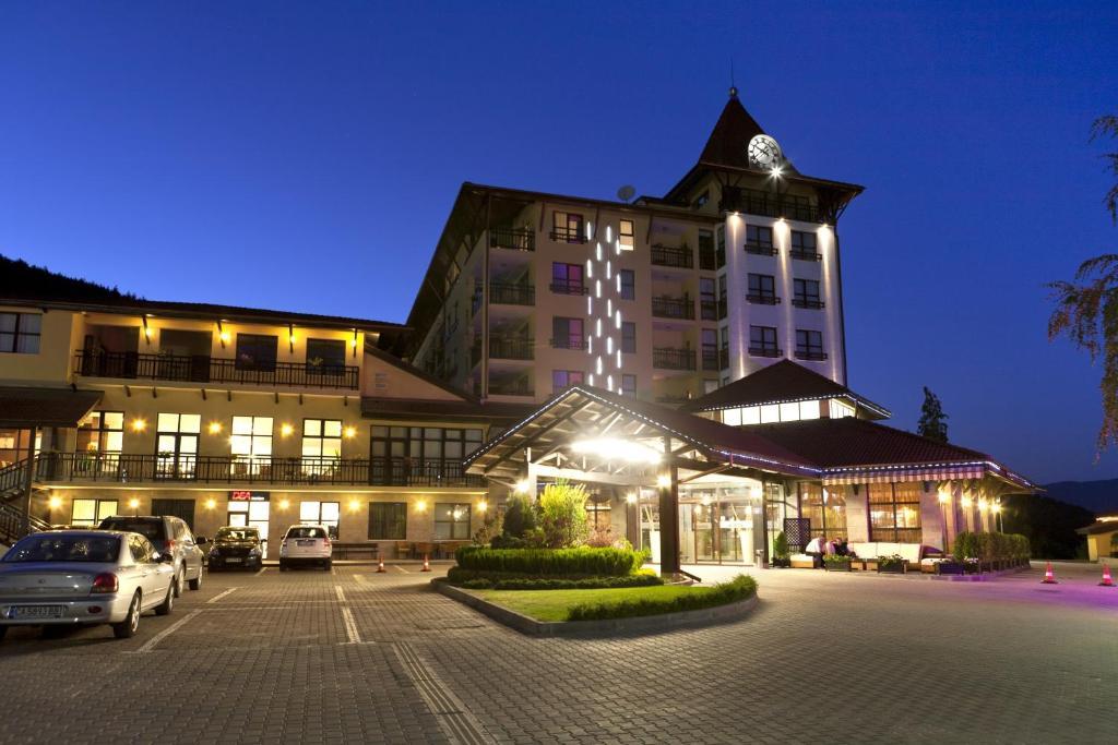 Grand Hotel Velingrad 5*